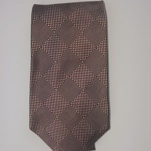 POLO Ralph Lauren Silk Hand Made Tie